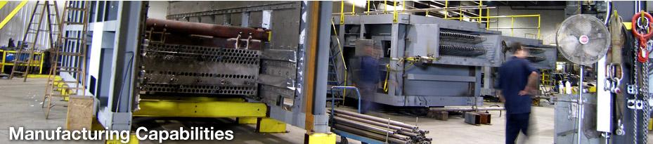 IST Manufacturing Capabilities