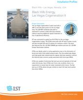 Black Hills Energy OTSG Cogen