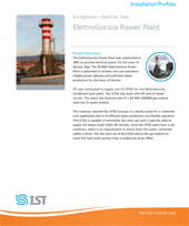 Gorizia Power Plant OTSG