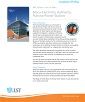 Manx Electrical Authority OTSG
