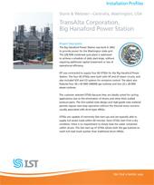 TransAlta Corporation OTSG